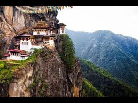 Bhutan   Das glücklichste Land der Welt  HD Doku deutsch 720p (DOKUPRINZ)