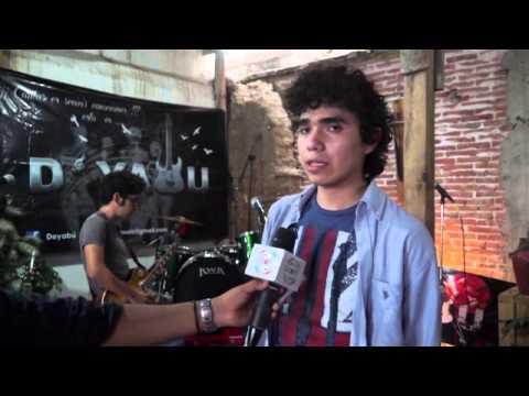 Entrevista D