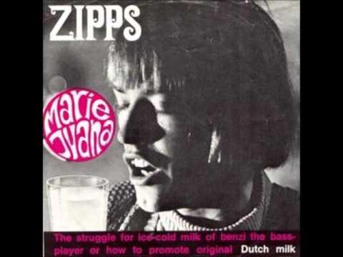 Zipps Marie Juana