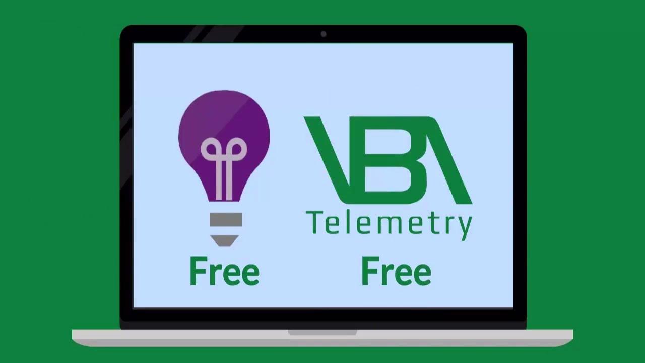 VBA Error Handling, Track Events & Custom Metrics within VBA