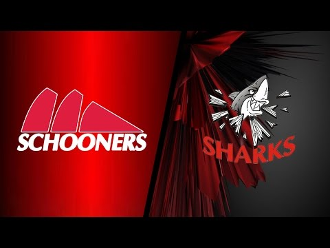 1/14/2016 MHKY SLC Schooners vs. SLC Sharks