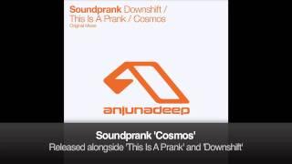 Soundprank - Cosmos