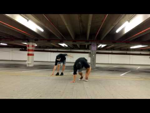 Elev8 Dance Crew (Eric Chee/Jeff Wang) - Can't Stop The Feeling