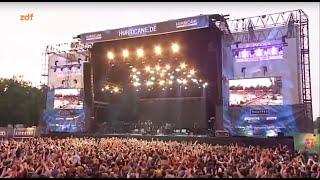 The National - Live From Hurricane Festival (June 21, 2013)