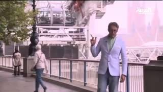 نهر التايمز من أشهر معالم لندن التي يجب زيارتها