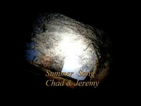 Chad And  Jeremy  Summer Song 1964  HD