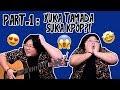 Yuka Tamada - Puisi Cinta Hingga KPOP (Big Talkshow #04, Part1)