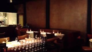 Napa Valley Restaurants: Bottega- Yountville, CA