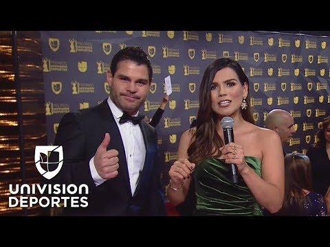Marcelo de la O confesó que le gustaría interpretar la vida de un famoso futbolista mexicano
