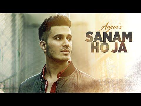 SANAM HO JA Video Song | Arjun | Latest Hindi Song 2016 | T-Series
