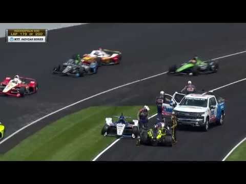 FAST FORWARD: 103rd Running Of The Indianapolis 500