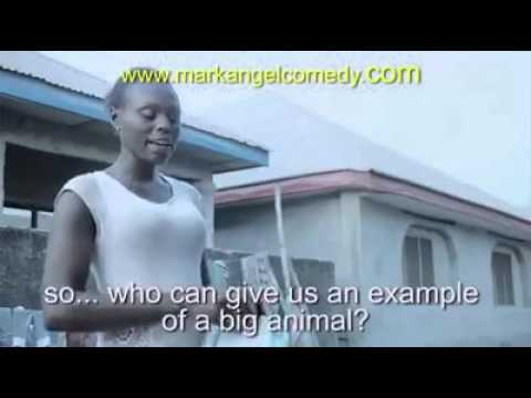 We African Nations Funny video update 1