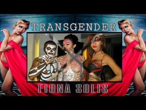 Fiona Solis | Transsexuals | Nude | Naked | Art | Body Painting | Fashion Show | Beach  | Cebu Phls.