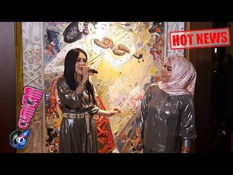 Hot News! Duet dengan Syahrini, Begini Suara Merdu Aisyahrani - Cumicam 21 Mei 2018