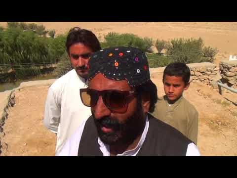 Brahvi New Film  Muqabla by Quetta Production