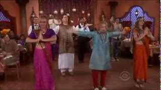 Rules of Engagement Indian Dance Ending