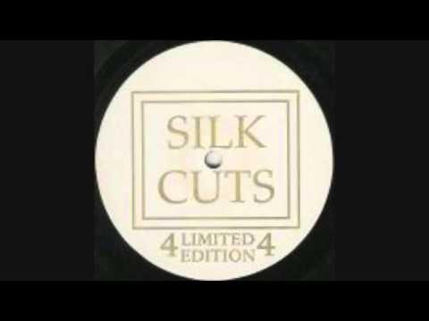 Silk Cuts 4A - DJ Quiksilver - Bellissima