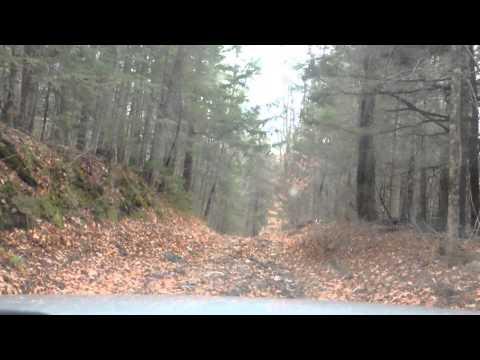 New Hampshire Class 6 Roads: Fowler Rd. Wilmot, NH