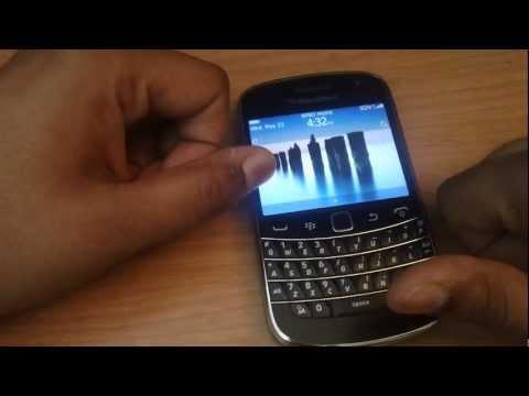 Top 5 Apps on Blackberry