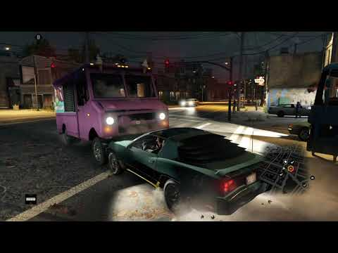 WATCHDOGS™ a good game that only cost $7.00 |