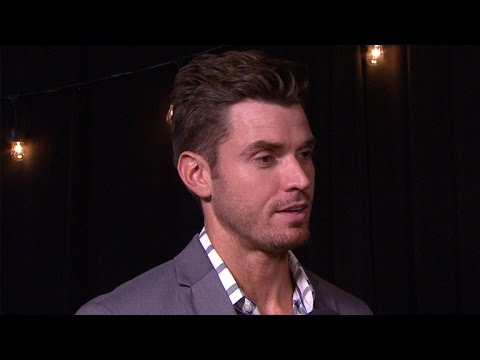 EXCLUSIVE: Luke Pell on What Was Going Through His Mind During Shocking 'Bachelorette' Exit