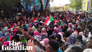 What's Happening In Sudan?