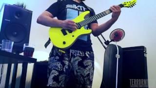 Video Proghma C- Kana guitar cover download MP3, 3GP, MP4, WEBM, AVI, FLV April 2018