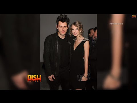 John Mayer Wants Taylor Swift Back