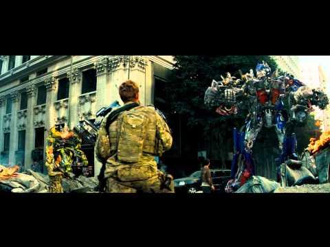 Transformers - Death Of Jazz