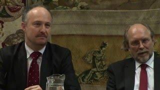 Europejska polityka wielokulturowości - debata WSMiP UJ