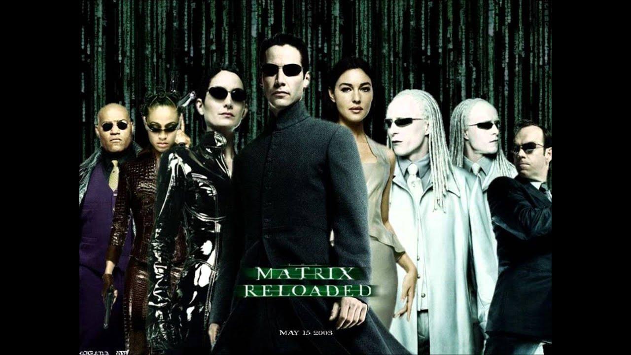 Matrix Reloaded Kinox.To
