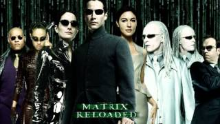 The Matrix Reloaded OST - Highway Chase Music
