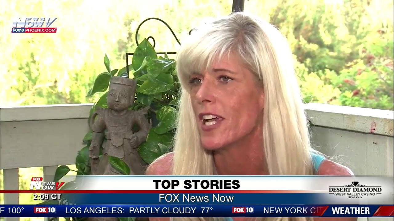 Fox 10 Phoenix Breaking News Local Headlines Weather - #Summer