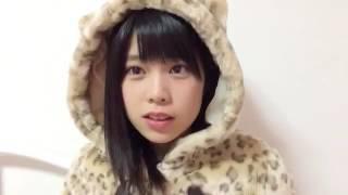 2017年1月4日配信から AKB48 チーム8 吉川七瀬(千葉県出身) https://www...
