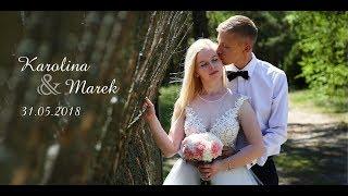 ORLIKOWSKI Band/Karolina & Marek 31.05.2018r./Leśny Dworek