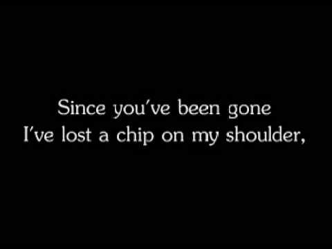 Lily Allen - I could say  * Lyrics *