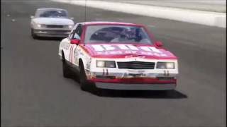 Forza Motorsport 6   EMJ NASCAR Classic Series   Race 2 - Indianapolis Motor Speedway