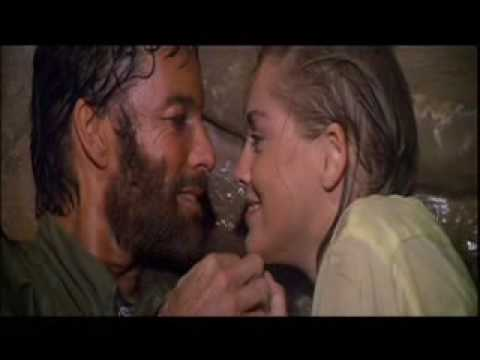 King Solomons Mines (1985) Clip 5