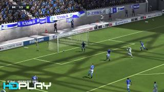 FIFA 14 Pro Clubs League PART 13 - Dog Issues, Unbelievable Luck & Rage Quitting