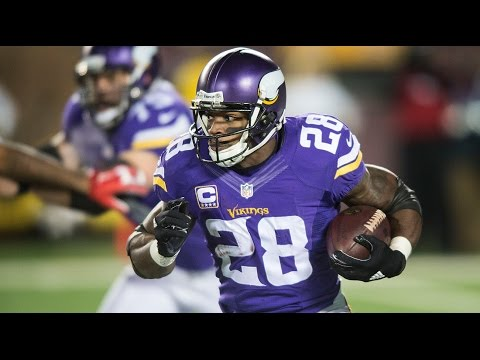 Adrian Peterson || Ultimate || NFL Highlightsᴴᴰ