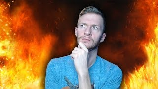 I'M GOING TO HELL | Manual Samuel #1 | Shorts Kid