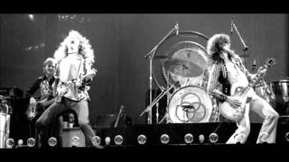 09. Trampled Underfoot - Led Zeppelin [1975-03-03 - Live at Fort Worth]