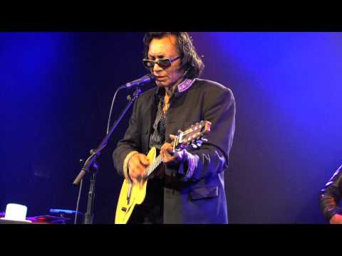 Rodriguez - Inner City Blues (Live on KEXP)