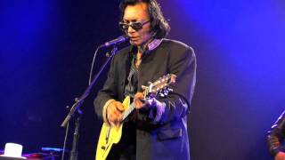 Rodriguez - Inner City Blues (Live on KEXP)