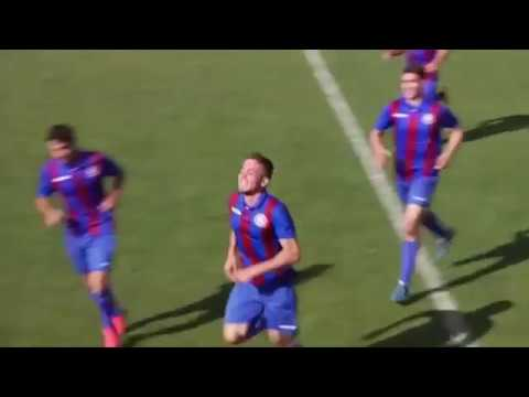 Queven - 03.12.2017 - Asteras Tripolis 1 x 2 Kerkyra - Greek League U20 - 13th Round