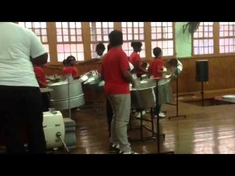 City Angels Music Literacy Trust 2014