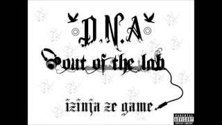 DNAhoodstar - Izinja ze game feat. kay E