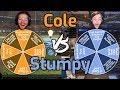 MAMA CRACKWHORE | Cole v Stumpy Ep.4 - ROULETTE MADNESS