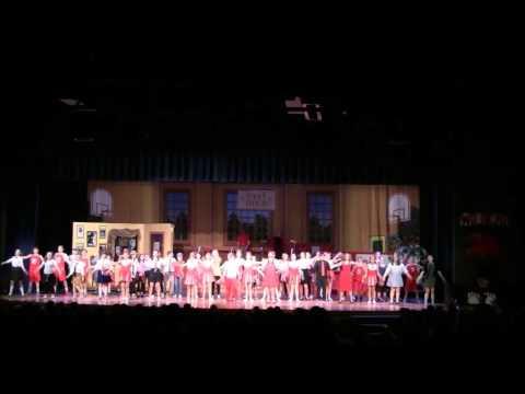 Onondaga Hill Middle School High School Musical