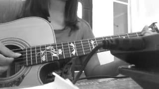 Tàn phai (Quốc Bảo) - Amat cover